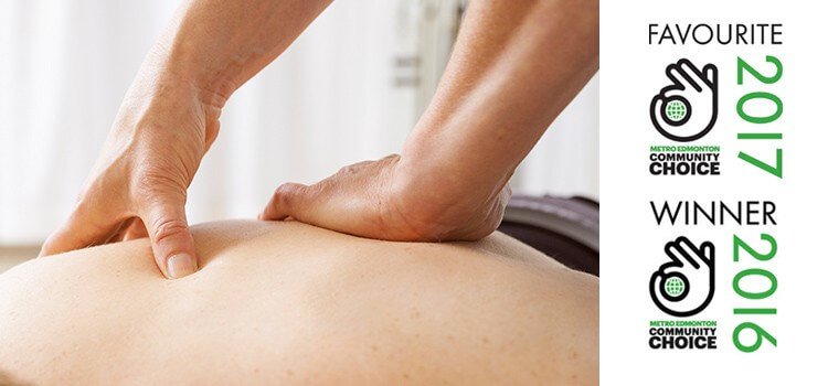 Award-winning Chiro in Edmonton